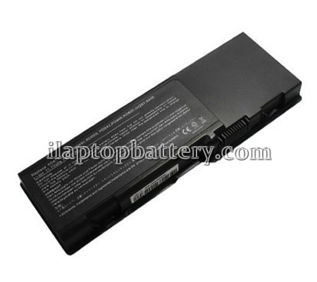 Dell xu937 Battery Picture