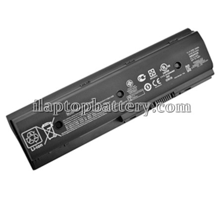 Hp Tpn-p103 Battery Picture
