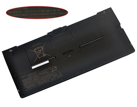 Sony Vgp-bps27 Battery Picture