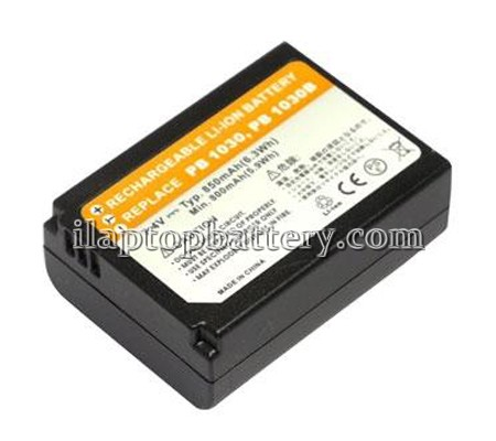Samsung nx200 Battery Picture
