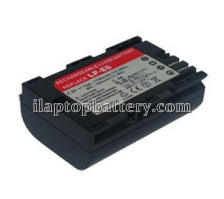 Canon Eos 5d mark2 Battery Picture